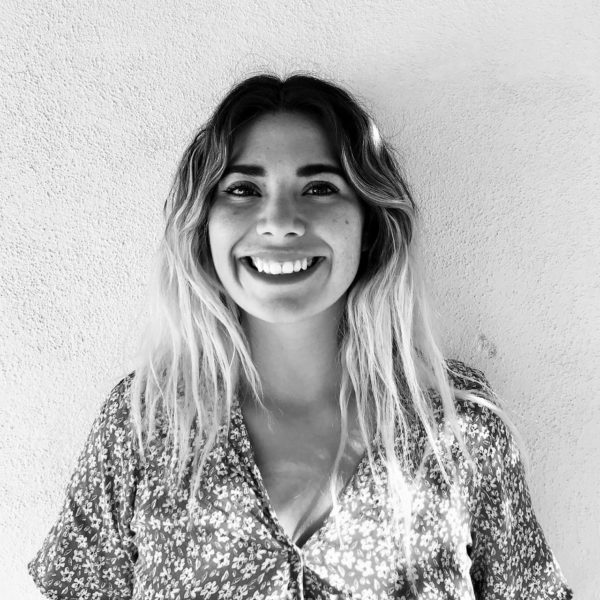 Beatriz Salgado | Coordinación de Producción