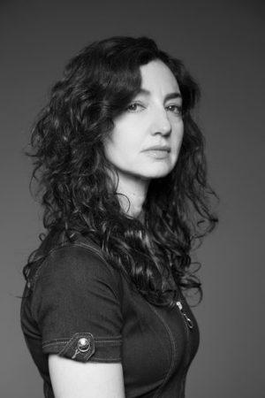 Mariana Giménez