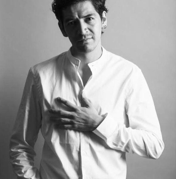 Luis Eduardo Yee
